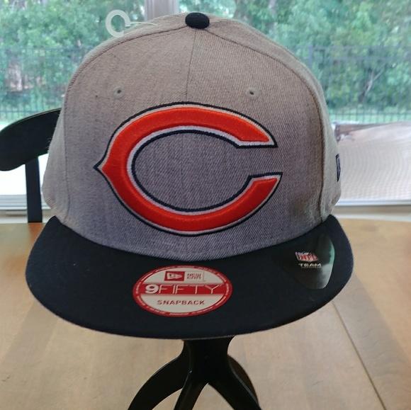 2dfcb5e08 Chicago Bears Snapback new. NWT. New Era